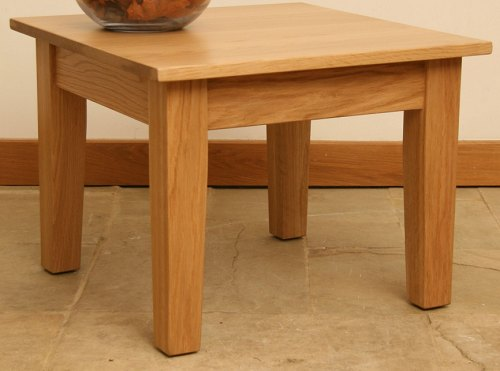 Andrena Elements Square Coffee Table