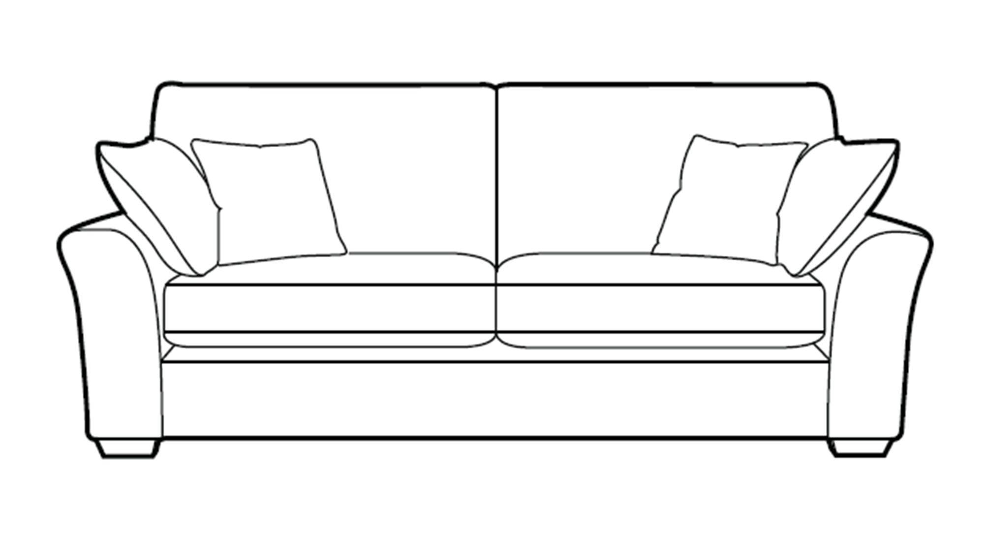 Pleasant Westbridge Cole Large Sofa Sofa Bed Download Free Architecture Designs Grimeyleaguecom