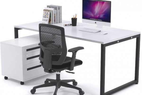 Desks And Work Stations