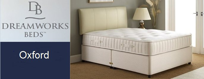 Dreamworks Beds Oxford