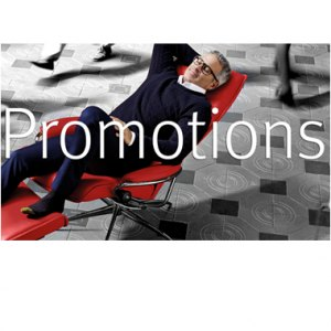 Stressless Promotions