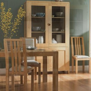 Ercol Bosco Dining