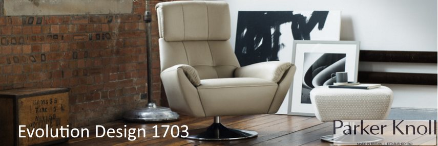 Parker Knoll Evolution Design 1703