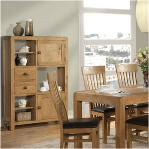 Devonshire Avon Oak Dining