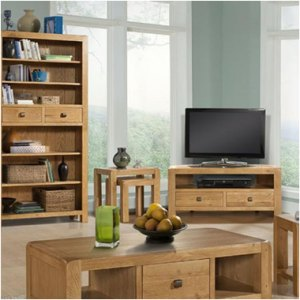 Devonshire Avon Oak Living