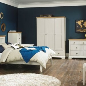 Bentley Designs Hampstead Bedroom