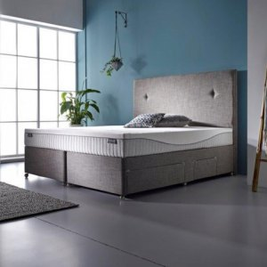 Dunlopillo Bed Bases