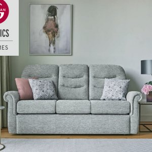 G Plan Upholstery Holmes
