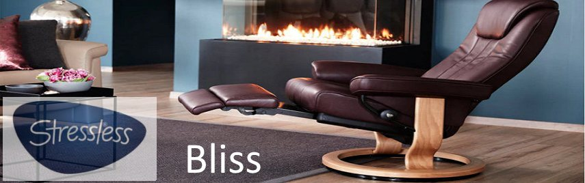 Stressless Bliss