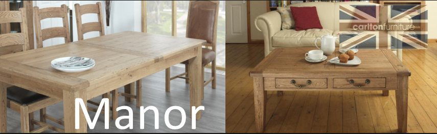 Carlton Furniture Manor
