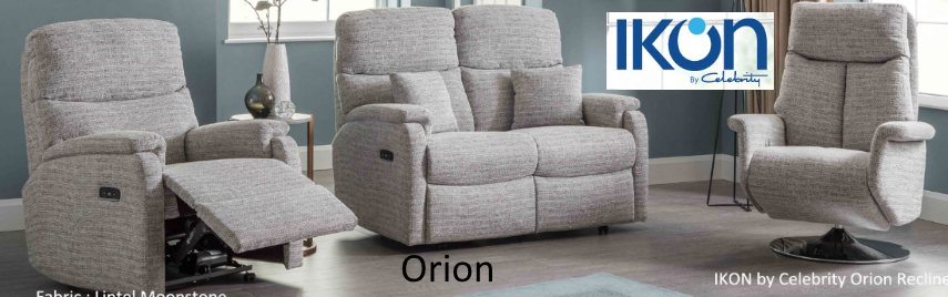 Celebrity Ikon Orion