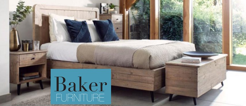 Baker Furniture Valetta
