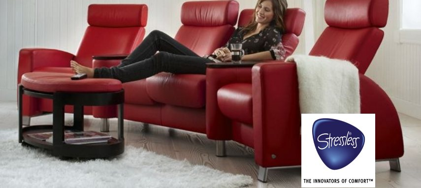 Stressless Arion 10