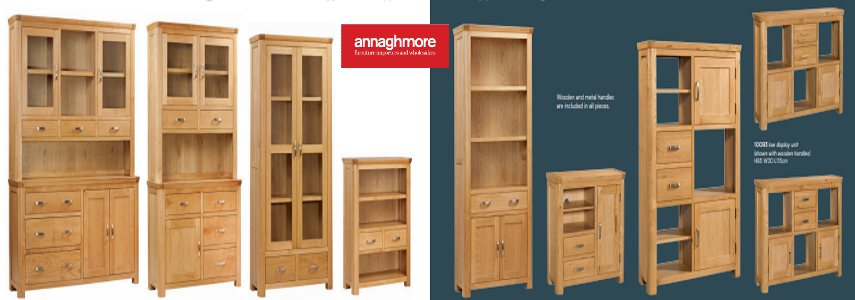 Annaghmore Treviso Oak