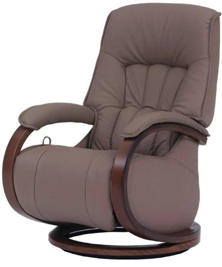 Himolla Mosel Manual Recliner Chair