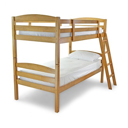 Metal Beds Bunks & Guest Beds