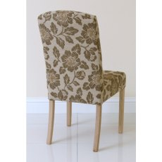 Andrena Elements Upholstered Dining Chair