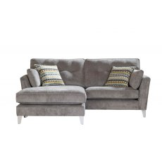 ALSTONS EVIE 4 SEATER CHAISE SOFA (REVERSIBLE)