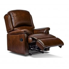 Sherborne Upholstery Virginia Powered Reclining Chair
