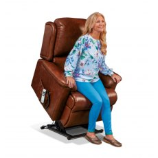 Sherborne Upholstery Virginia Rise & Recliner Chair