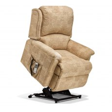 Sherborne Upholstery Virginia Rise & Recliner Chair VAT Zero Rated