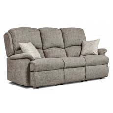Sherborne Upholstery Virginia Static 3 Seater Sofa