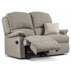 Sherborne Upholstery Virginia Manual 2 Seater Reclining Sofa