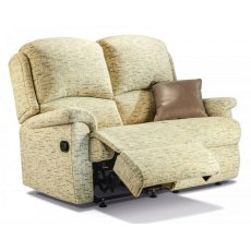 Sherborne Upholstery Virginia 2 Seater Powered Reclining Sofa