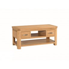 Annaghmore Treviso Solid Oak Coffee Table