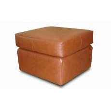 Celebrity Storage Footstool