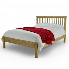 Metal Beds Ashbourne Bed Frame