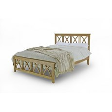Metal Beds Ashfield Bed Frame