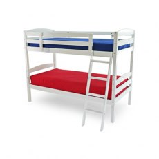 Metal Beds Moderna Bunk Bed