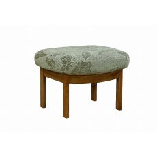 Cintique Vermont Stool Fabric