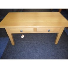 Wood Brothers Chateau Coffee Table