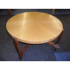 Wood Brothers Verve Occasional Round Table (VR8659)