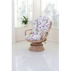 Daro Reno Swivel Rocking Chair