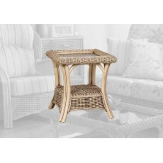 The Cane Industries Girona Side Table