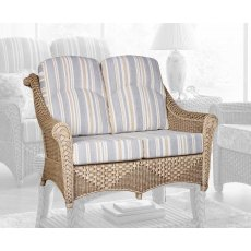 The Cane Industries Kirkland 2 Seater Sofa