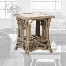 The Cane Industries Westbury Side Table