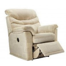G Plan Upholstery Malvern Manual Recliner Chair