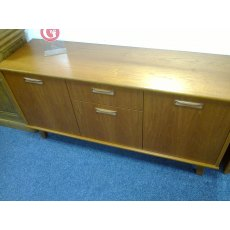 G Plan Cabinets Fresco Large Sideboard