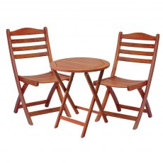 Alexander Rose Cornis Tea for Two Set 0.6m