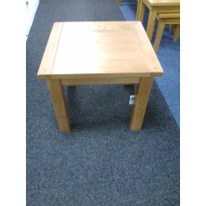 Morris Furniture Grange Lamp Table