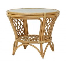 Daro Reno Round Coffee Table