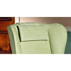 Sherborne Upholstery  Accessories Head Cushion
