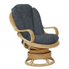 Daro Andorra Swivel Rocking Chair