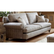Duresta Burford Grand Sofa Classic Back