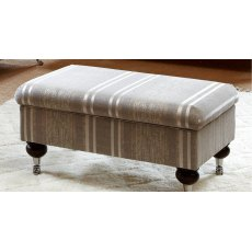 Duresta Burford Storage Stool
