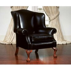 Duresta Dartmouth Wing Chair